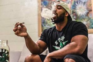 cannabis for athletes