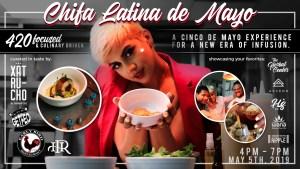 Chifa Latino De Mayo