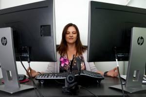Meditation at Work