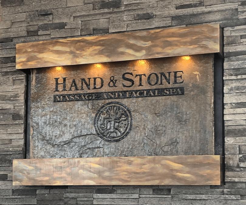 CBD Massage by Hand & Stone Massage