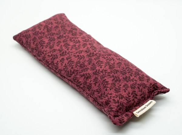 Cedarwood Lavender Eye Pillow
