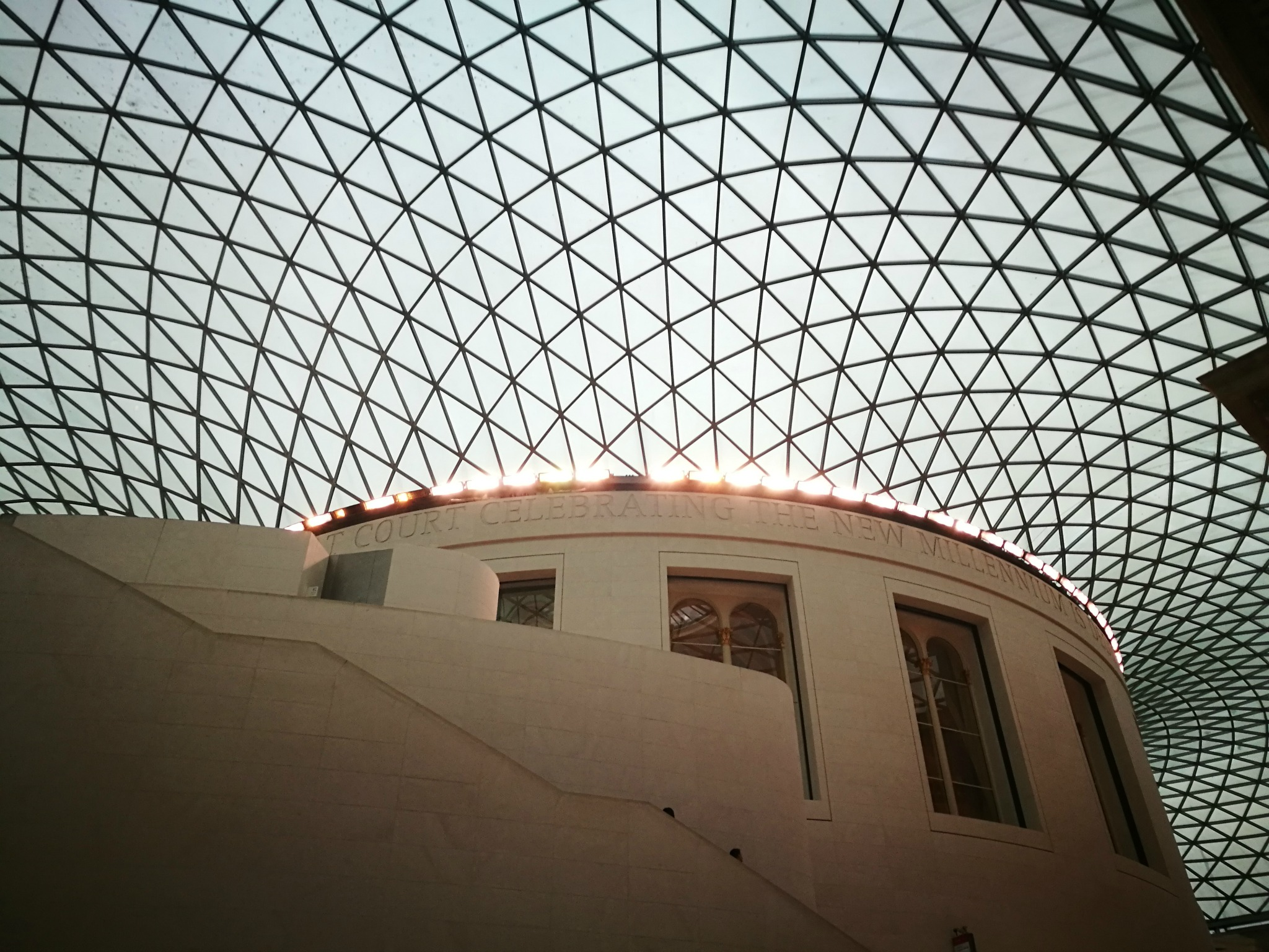 6 Tips for surviving the British Museum