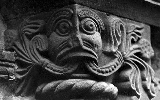 Image result for green man folklore