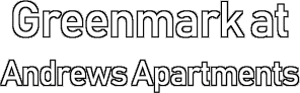 Greenmark at Andrews Apartments Logo