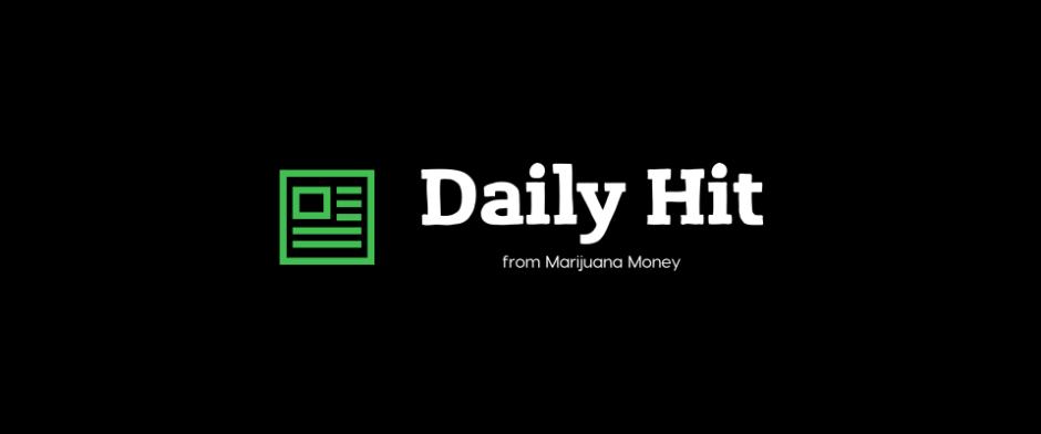 cannabis financial news