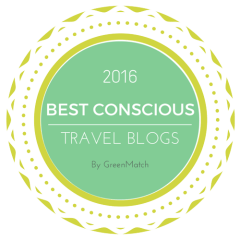 Best Conscious Travel Blogs 2016