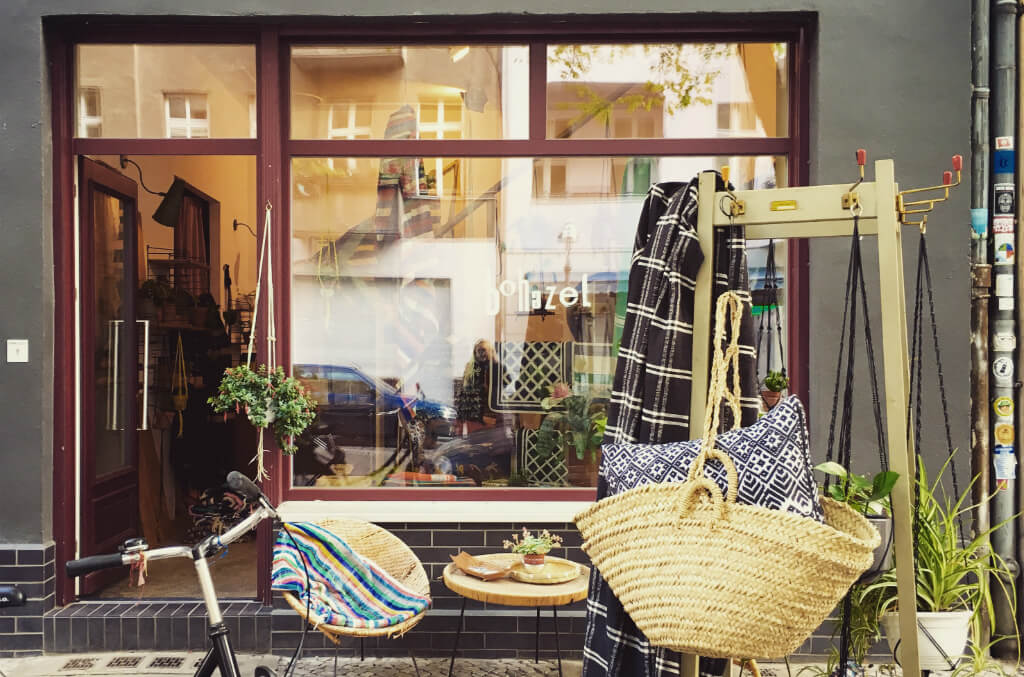 Ethical Fashion Berlin - Bohazel, Neukoelln | GreenMe Berlin