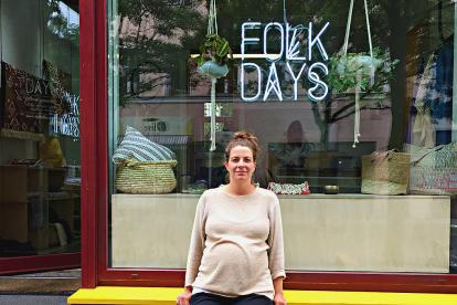 FOLKDAYS, Lisa Jaspers | GreenMe Berlin Podcast