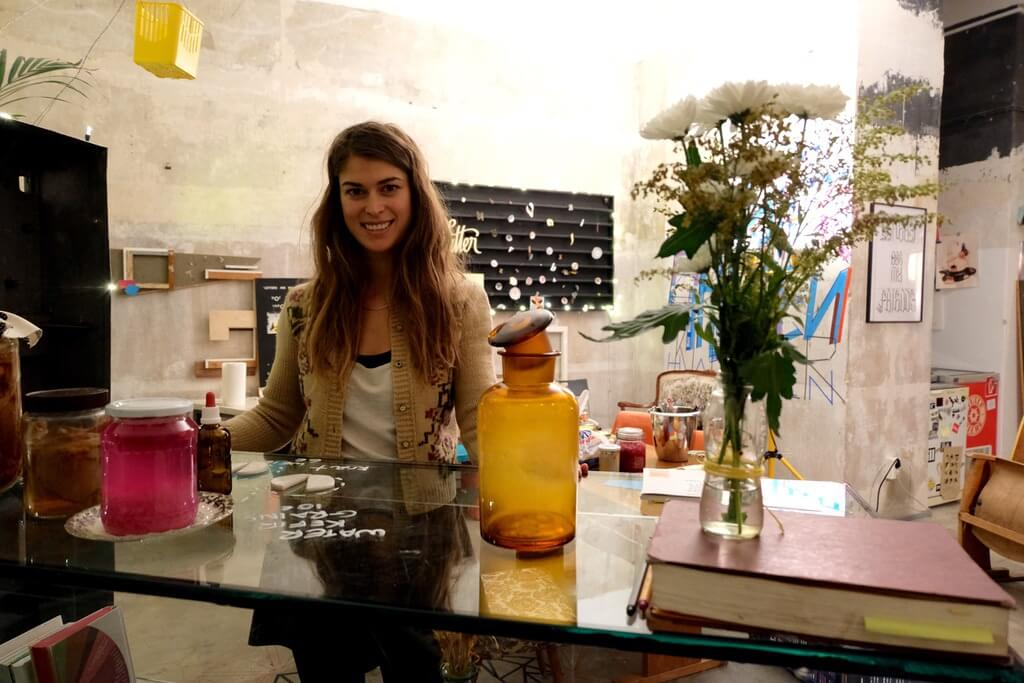 Edible Alchemy, fermentation with Alexis Goertz | GreenMe Berlin Podcast Ep 15