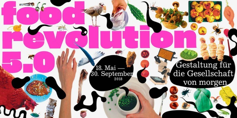 Food Revolution 5.0 | GreenMe Berlin