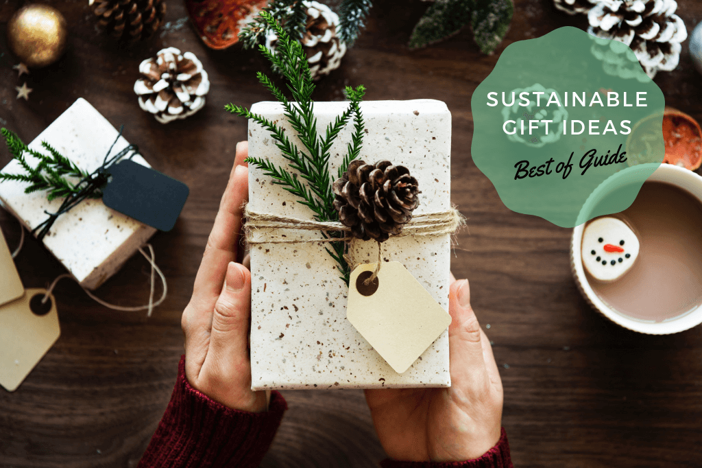 Sustainable Christmas Gift Ideas - Best of Guide | GreenMe Berlin