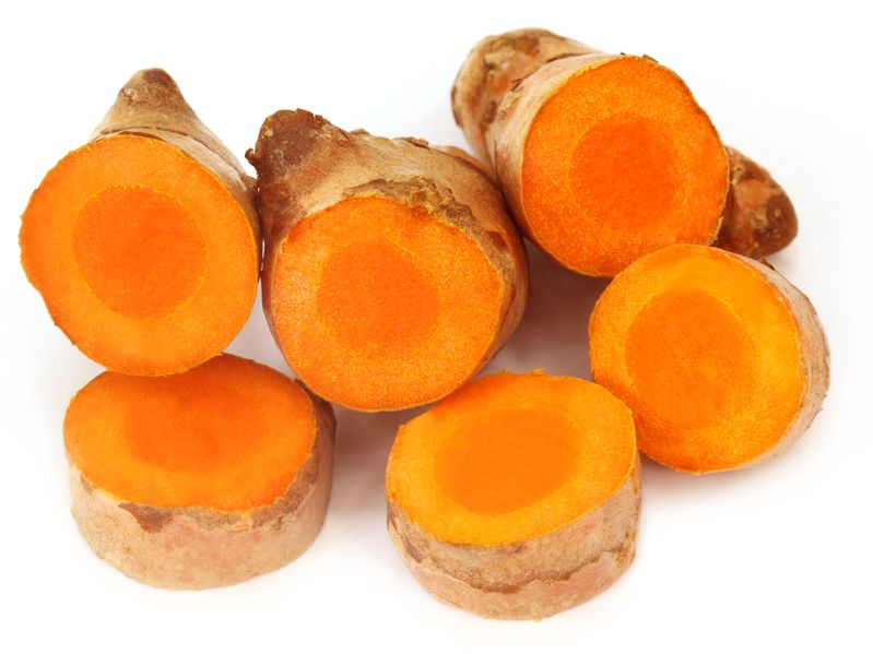 Why Turmeric May Be the Diseased Liver's Best Friend