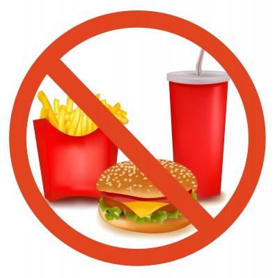 Fast Food Fattens