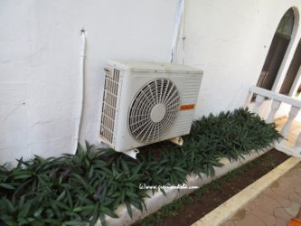 Make Your Air-Conditioners Green