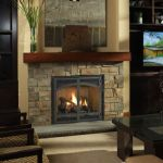 Fireplace Xtrordinair FPX 864 HH Gas Fireplace