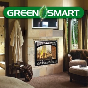 Avalon 864 ST GS Gas Fireplace