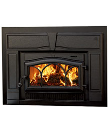 Jotul C350 Winterport Wood Fireplace Insert