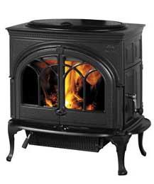 Jotul F600 CB Firelight Wood Stove
