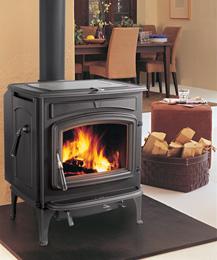 Jotul Rangeley wood stove