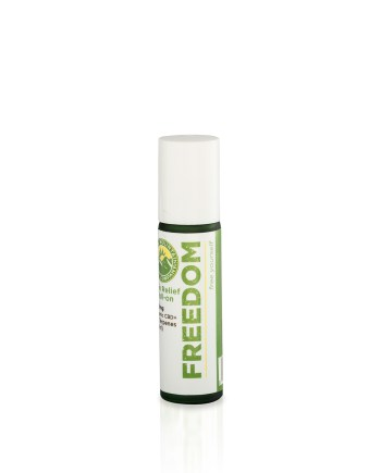 Freedom CBD Hemp Extract Roll On
