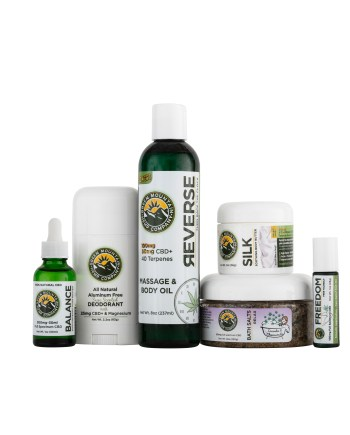 CBD Life Bundle