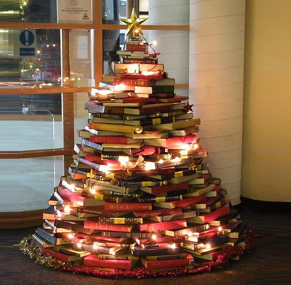 Image result for christmas tree books