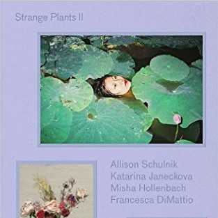 Strange plants II
