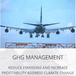 GHG Management