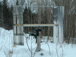 Vertical Axis Wind Turbine DIY Guide - The Green Optimistic