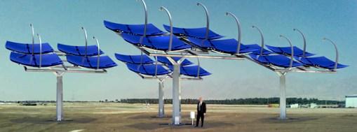 zenith-solar