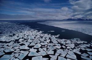 Arctic Ocean North West Passage