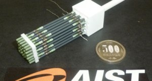 AMRI Microtube Fuel Cell