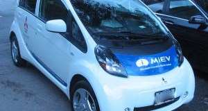 Mitsubishi i-MiEV - As Low As $69/mo