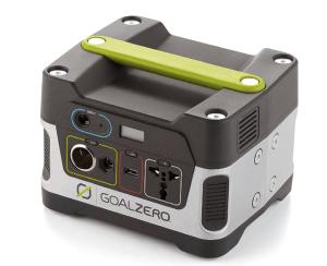 goal-zero-generator