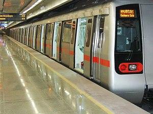 new-delhi-metro