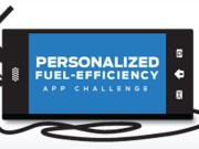 Ford App Challenge to Improve Individual Fuel Economy
