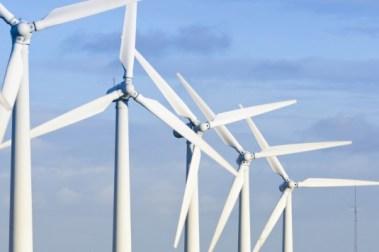 US wind-power
