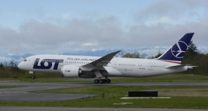 Boeing 787 Dreamliner - One of Fifty