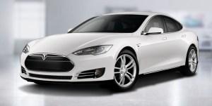 Tesla Model S is Now [slightly] Easier to Finance