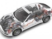 2014 Porsche Panamera Plug-In Hybrid Vehicle is Just the Beginning