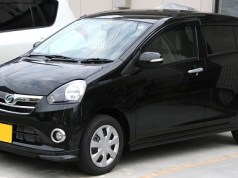 Daihatsu Mira e:S, Most Fuel-Efficient Conventional Vehicle?
