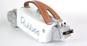 Rubbee Electric Bike Conversion in Seconds!