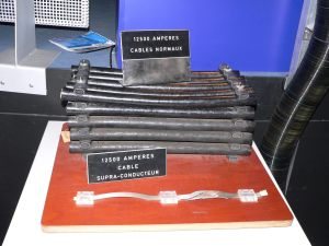 LEC and LHC Cables Compared