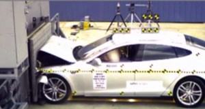 Tesla Model S - Survivors Everywhere!