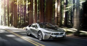 BMW i8, Not Sporty Enough for BMW Motorsports?