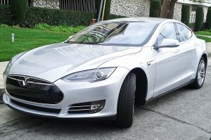 Does Tesla Model S Suffer from Unintended Acceleration?