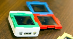 ClicLite Solar Power Backup for Your Smartphone