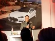 "Elon Musk Calls ""Bull5h17!"" on Hydrogen Fuel Cell"