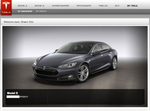 Mr. Otto's Tesla Model S, #22,017, Shows Tesla Motors Ahead of its Own Plans