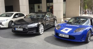 Tesla Model S, Just a Small Part of the Overall Tesla Motors Plan